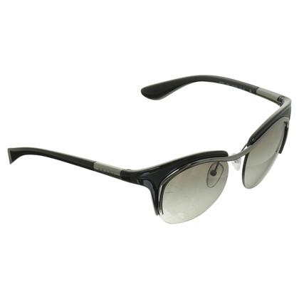 Prada Cat-eye zonnebril