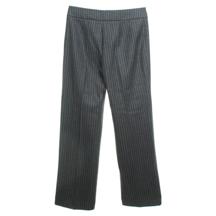 Armani Collezioni trousers with stripes