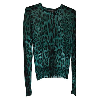 Dolce & Gabbana Zijden trui