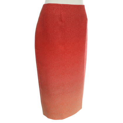 Matthew Williamson skirt with pattern