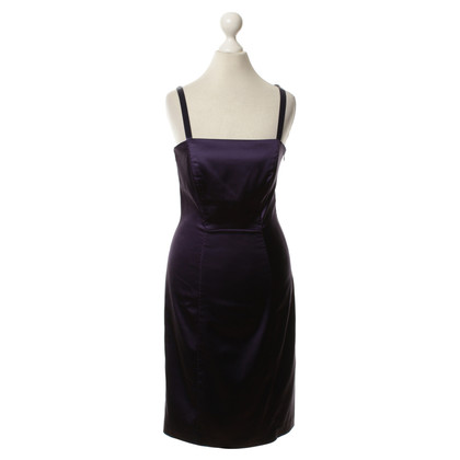Philosophy di Alberta Ferretti Pencil dress in purple