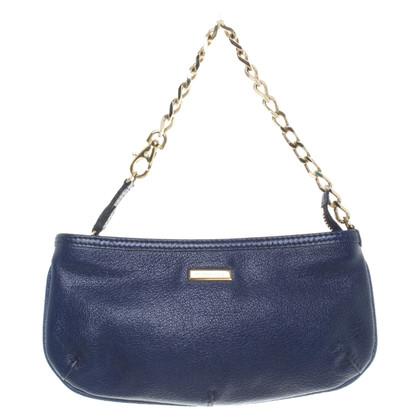 Burberry Handtasche aus Leder