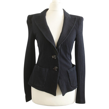 Armani Collezioni Armani jacket blue