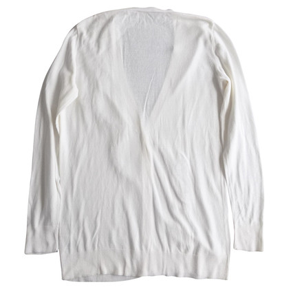 DKNY Cardigan in white