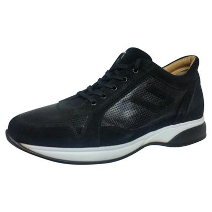 Cesare Paciotti Sneaker in Black