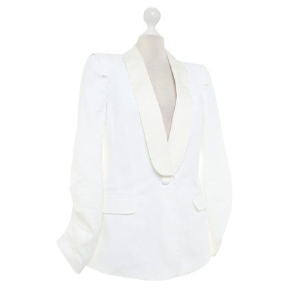 Closed Blazer in white