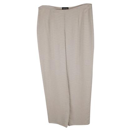 Armani trousers in grey