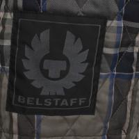Belstaff Veste d'éléments de tricotage