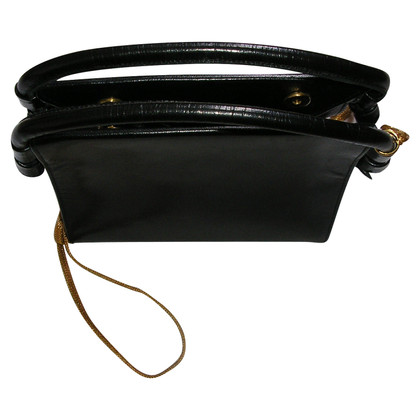 Christian Lacroix Borsetta in nero