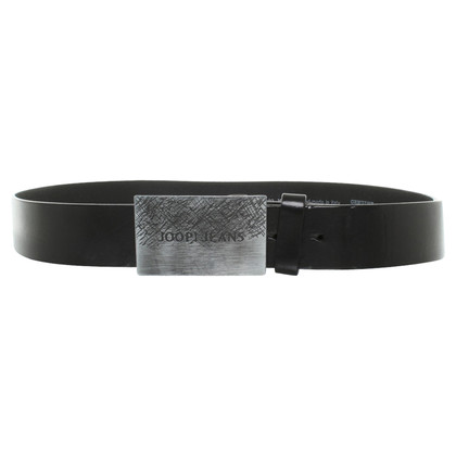 JOOP! Belt in Black