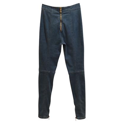Balmain Trouser jeans 38 FR