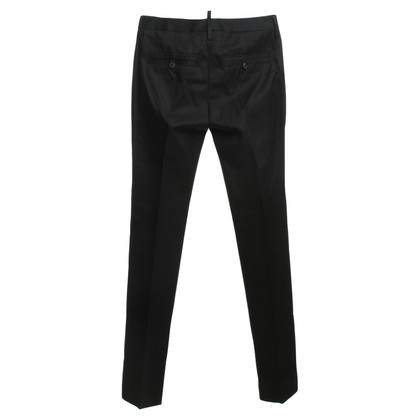 Dsquared2 Pantalon en noir