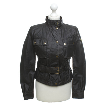 Belstaff Jacket in Dukel brown