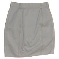Moschino Cotton skirt