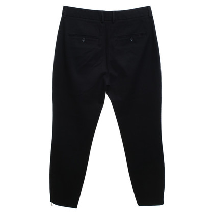 D&G trousers in black