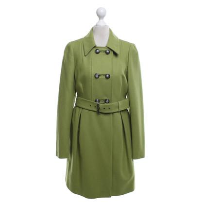 Sport Max calce giacca verde