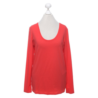 Marc Cain Longshirt in red