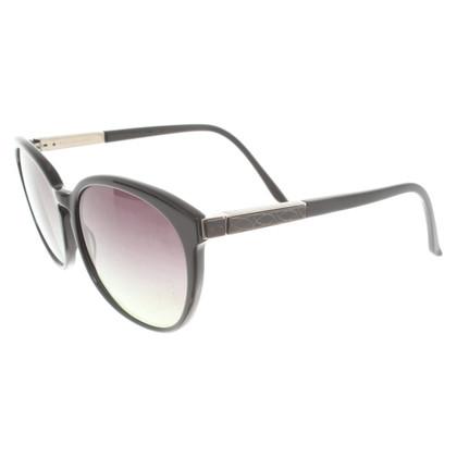 Leisure Society Sunglasses in black