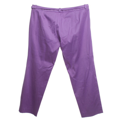 Gucci Pants in Violet