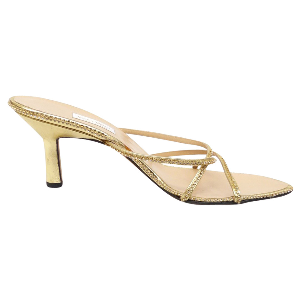Buy Second Hand Vera Wang Sandals For