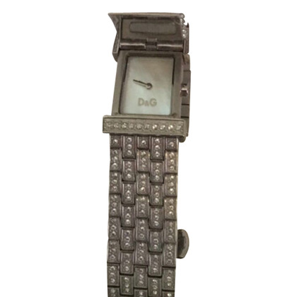 D&G Armbanduhr