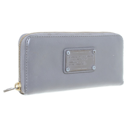 Marc by Marc Jacobs Wallet grey