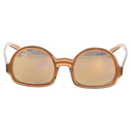 Sonia Rykiel Sunglasses in brown