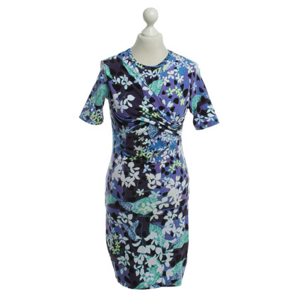 Peter Pilotto Dress with floral pattern