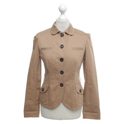 Bogner Jacket in light brown