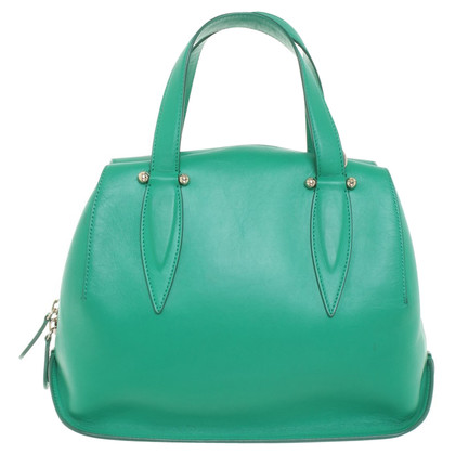 Delpozo  Leather handbag
