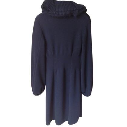 Ermanno Scervino Cappotto di lana