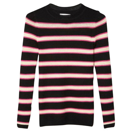 Isabel Marant Etoile STRIPED SWEATER