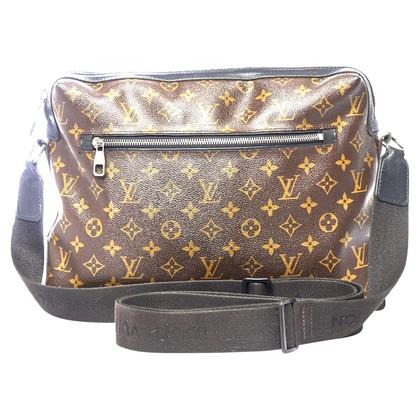 "Louis Vuitton ""Torres Bag Monogram Macassar"""