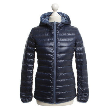 Max & Co Omkeerbare jasje in denimlook