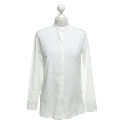 Max Mara Shirt blouse in white