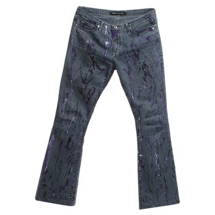 Versace Jeans avec motif