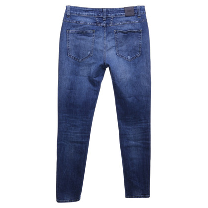 Closed Jeans in used-look