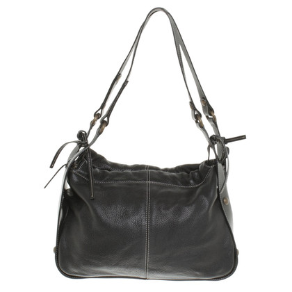 Hogan Handbag in black