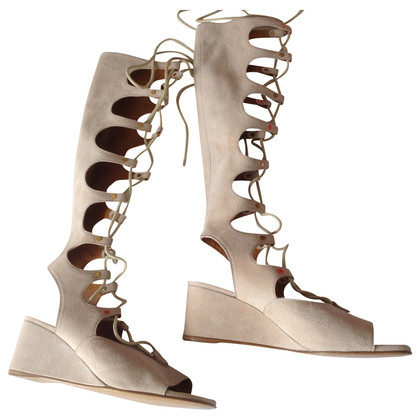 Chloé Gladiator Wedge
