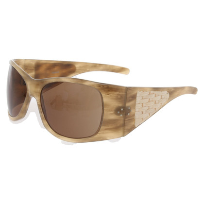 Pollini Sunglasses in beige