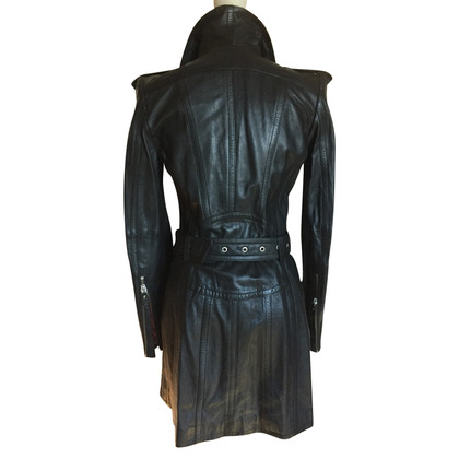 Drykorn Leather jacket