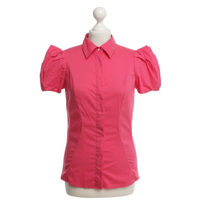 Ted Baker Blusa in corallo rosso
