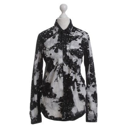 Mother Patterned shirt