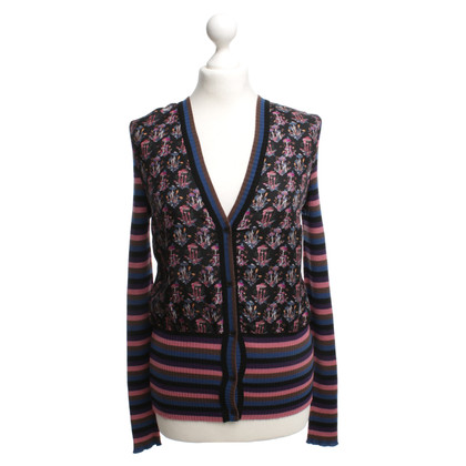 Gucci Cardigan with pattern