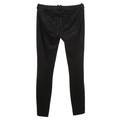 Drykorn Pants in Black