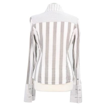 Karen Millen Striped shirt