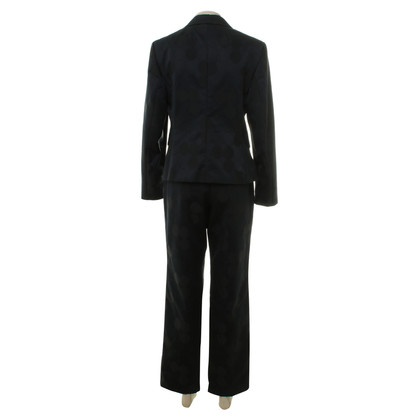 Other Designer Féraud - trouser suit with pattern