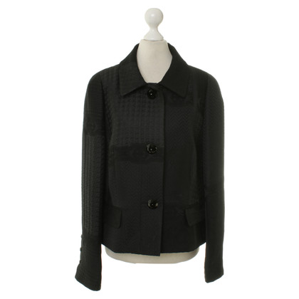 Escada Jacket in black