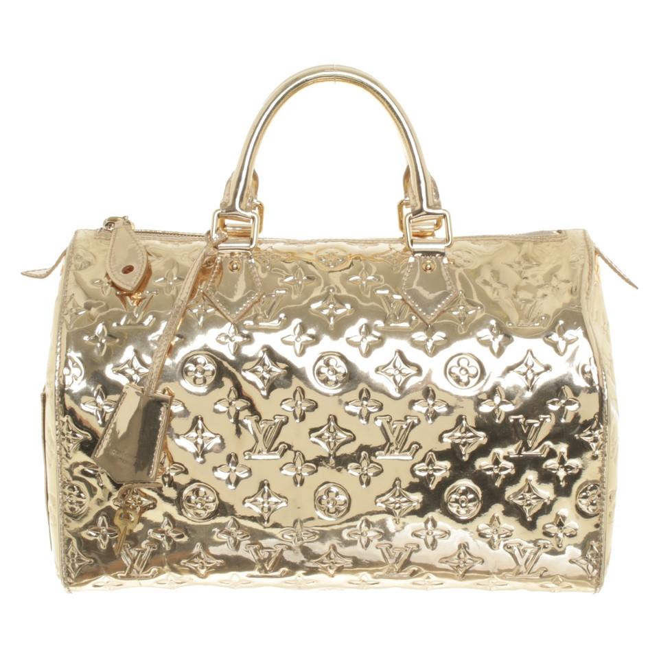 """Louis Vuitton """"Speedy 30 Monogram Miroir"""""""