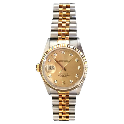 "Rolex Armbanduhr ""Datejust"""